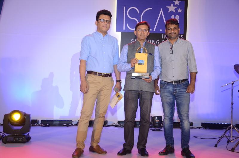 ISCA AWARDS