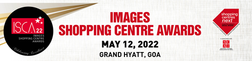 Images Shopping Centre Awards (ISCA) 2021